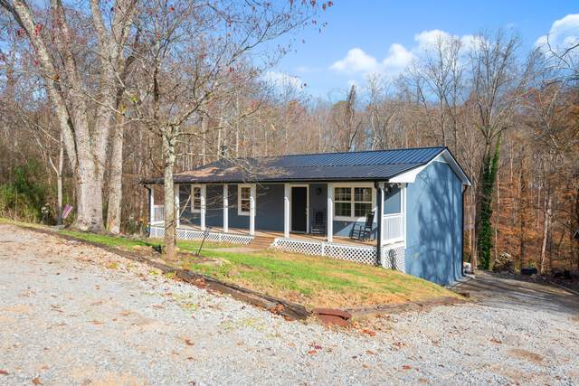 700 Lake Forest Drive, Lenoir City, TN 37772 (#1138325) :: Tennessee Elite Realty