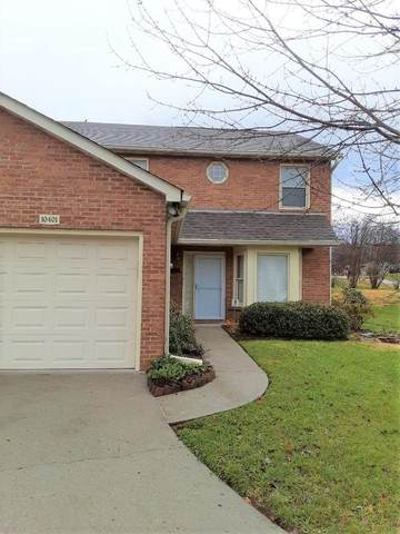 10401 Ravenbrook Lane, Knoxville, TN 37922 (#1138342) :: Billy Houston Group