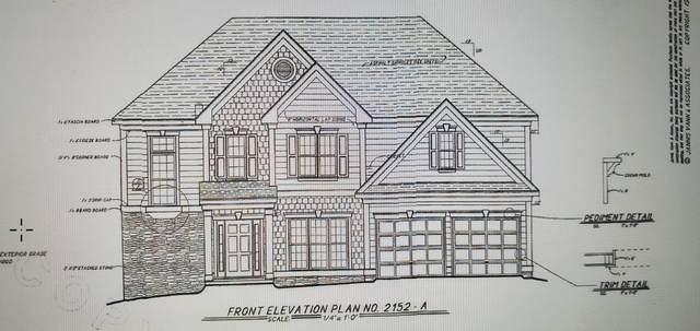 6907 Hannahs Park Lane, Knoxville, TN 37921 (#1138372) :: Shannon Foster Boline Group