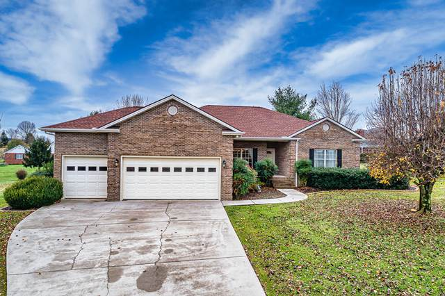 2004 James Rd, Sevierville, TN 37876 (#1138392) :: Billy Houston Group