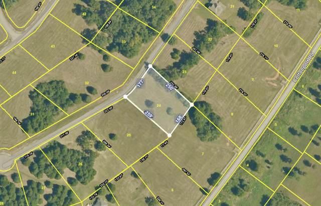 Lot 24 Gates Of The River, Decatur, TN 37322 (#1138398) :: Realty Executives Associates Main Street
