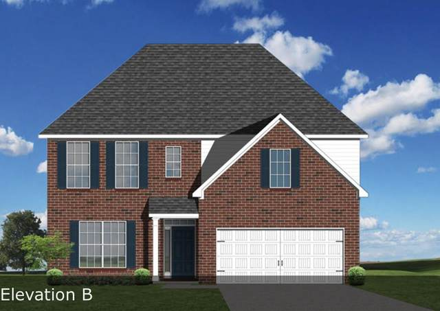 820 Copperwood Lane, Knoxville, TN 37901 (#1138400) :: Billy Houston Group