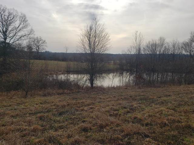 Lot 83Ee Equestrian Ridge, Spencer, TN 38585 (#1138484) :: Catrina Foster Group