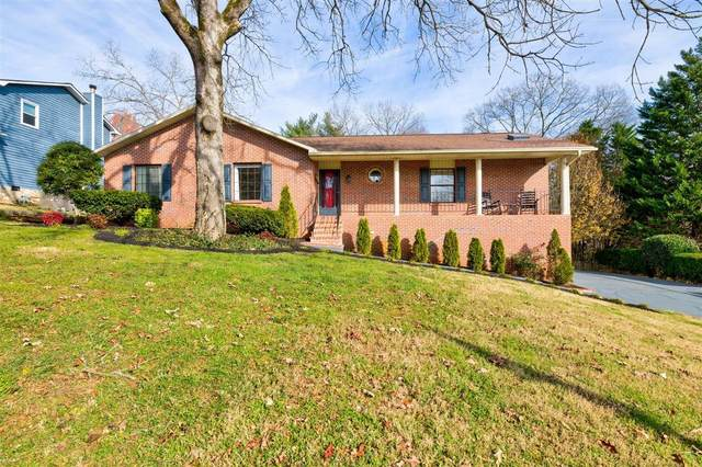 1720 Waterview Tr, Knoxville, TN 37922 (#1138491) :: Tennessee Elite Realty