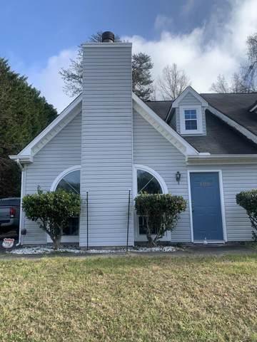 109 Hanover Place, Oak Ridge, TN 37830 (#1138504) :: The Cook Team