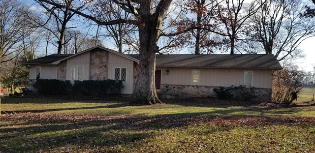 194 Oliver Drive, Madisonville, TN 37354 (#1138510) :: Billy Houston Group
