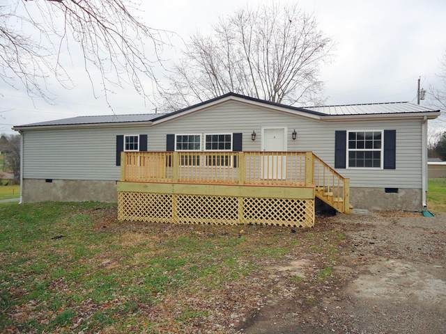 810 Fair St, Sweetwater, TN 37874 (#1138516) :: Billy Houston Group