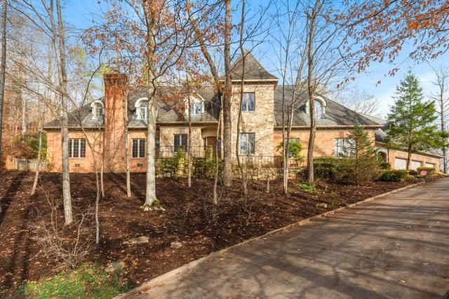 132 Amanda Drive, Oak Ridge, TN 37830 (#1138525) :: Realty Executives Associates Main Street