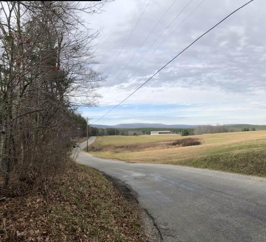 289 Millstone Mountain Rd, Rockwood, TN 37854 (#1138582) :: Tennessee Elite Realty