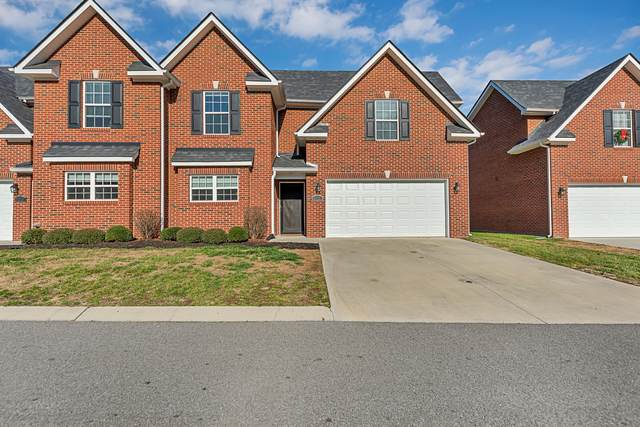 8329 Tumbled Stone Way, Knoxville, TN 37931 (#1138619) :: Billy Houston Group