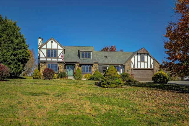 1842 Lakebrook Circle, Dandridge, TN 37725 (#1138650) :: Realty Executives Associates