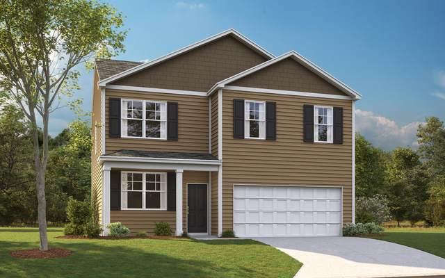 116 Ibis Loop, Oak Ridge, TN 37830 (#1138658) :: Realty Executives Associates Main Street