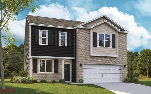 114 Ibis Loop, Oak Ridge, TN 37830 (#1138660) :: Realty Executives Associates Main Street