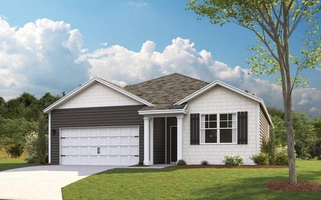 112 Ibis Loop, Oak Ridge, TN 37830 (#1138661) :: Realty Executives Associates Main Street