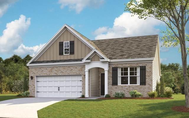 108 Ibis Loop, Oak Ridge, TN 37830 (#1138664) :: Realty Executives Associates Main Street