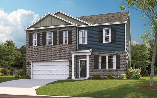 100 Ibis Loop, Oak Ridge, TN 37830 (#1138665) :: Realty Executives Associates Main Street