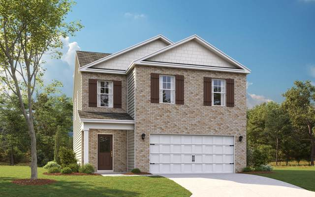 140 Harbour Pointe Lane, Oak Ridge, TN 37830 (#1138668) :: Tennessee Elite Realty