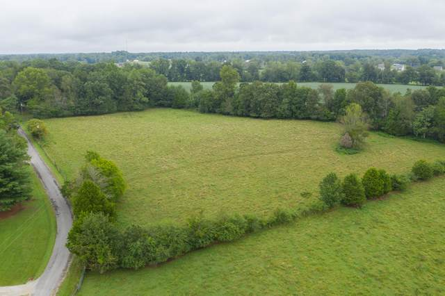 SW Gentry Drive, Baxter, TN 38544 (#1138695) :: Realty Executives Associates Main Street