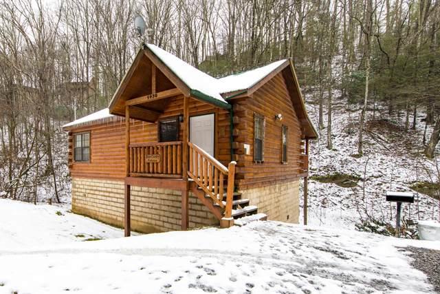 1430 School House Gap Rd, Sevierville, TN 37876 (#1138718) :: Adam Wilson Realty