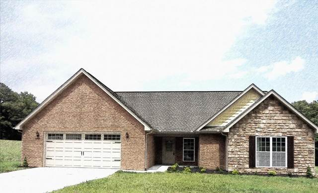 3144 Sagegrass Drive, Louisville, TN 37777 (#1138727) :: Tennessee Elite Realty