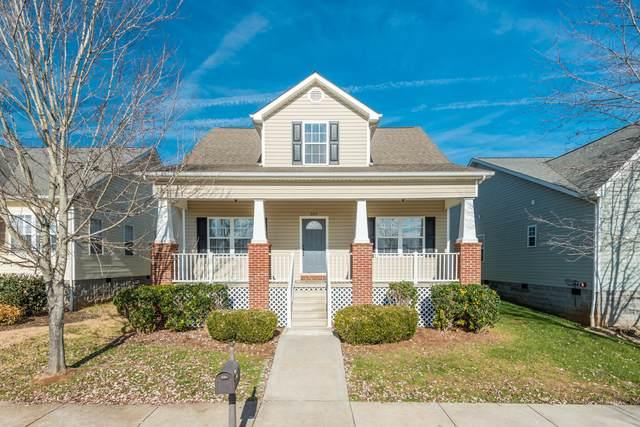 305 Willowcreek Blvd, Sweetwater, TN 37874 (#1138761) :: Realty Executives Associates Main Street