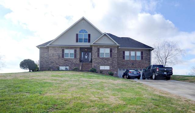 900 Fisher Rd, Dayton, TN 37321 (#1138764) :: Tennessee Elite Realty