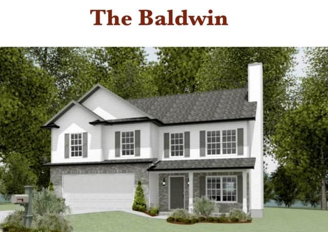 367 Evelyn Drive, Loudon, TN 37774 (#1138765) :: Billy Houston Group