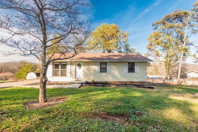 922 Pine St, Seymour, TN 37865 (#1138768) :: The Terrell Team