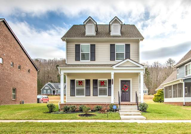 104 Curie Lane, Oak Ridge, TN 37830 (#1138791) :: Billy Houston Group