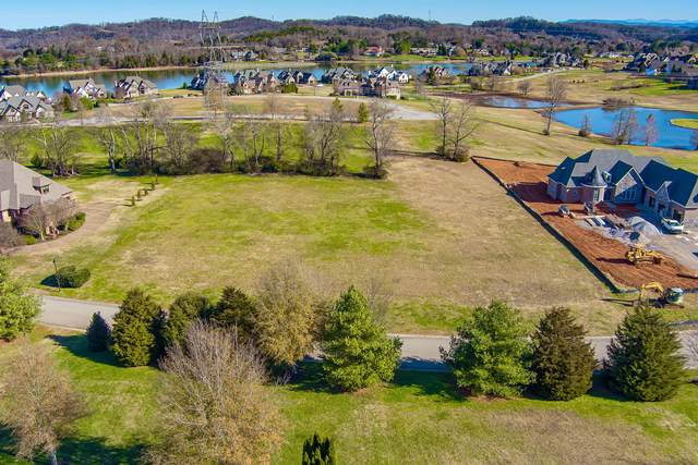 3630 Edgewater Way, Louisville, TN 37777 (#1138798) :: Shannon Foster Boline Group