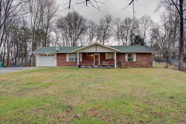 2280 Arch Rock Drive, Sevierville, TN 37876 (#1138808) :: Tennessee Elite Realty