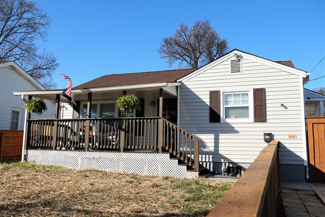249 Atlantic Ave, Knoxville, TN 37917 (#1138809) :: Realty Executives Associates Main Street