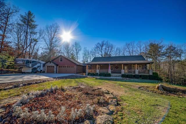 108 Grace Lane, Crossville, TN 38555 (#1138840) :: Tennessee Elite Realty