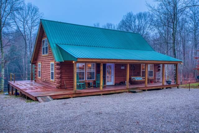 132 Cedar Ridge Rd, Jamestown, TN 38556 (#1138845) :: The Cook Team