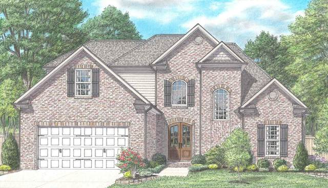 2306 Wolf Crossing Lane, Knoxville, TN 37932 (#1138875) :: Tennessee Elite Realty