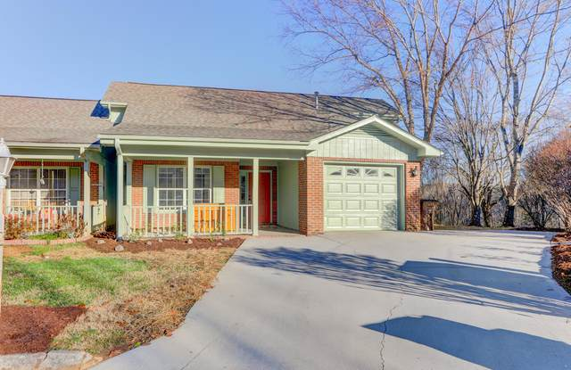 5273 Brig Lane, Knoxville, TN 37914 (#1138877) :: Shannon Foster Boline Group