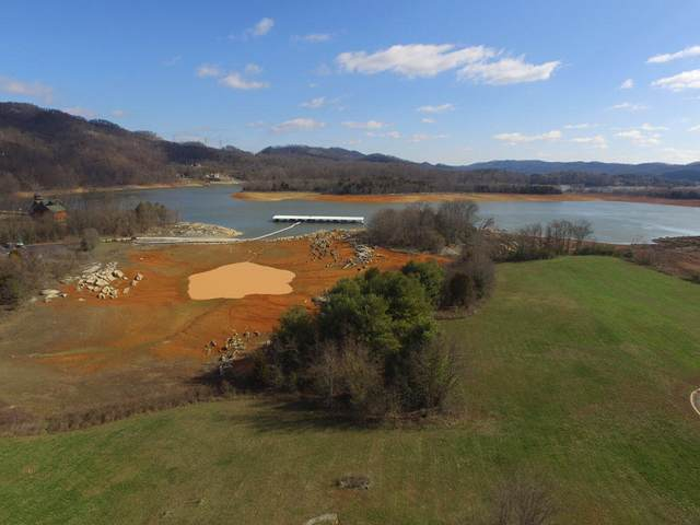 Lot 149 Nautical Point, Mooresburg, TN 37811 (#1138882) :: The Cook Team