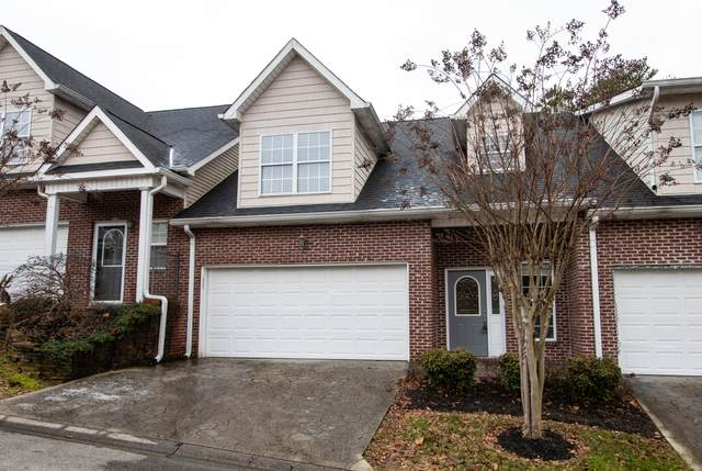 625 Yorkland Way, Knoxville, TN 37923 (#1138903) :: Billy Houston Group