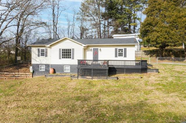313 Sunset Drive, Sweetwater, TN 37874 (#1138916) :: The Cook Team