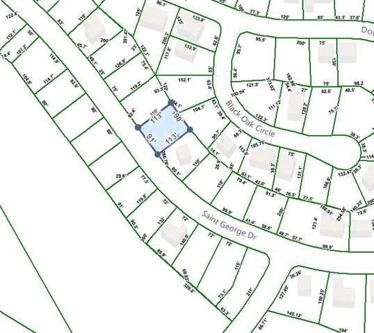 235 Saint George Drive, Crossville, TN 38558 (#1138939) :: Billy Houston Group