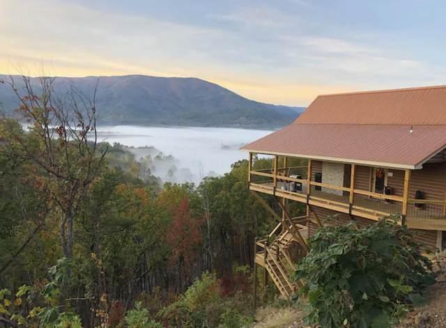 3439 Mountain Tyme Way, Sevierville, TN 37862 (#1138961) :: Tennessee Elite Realty