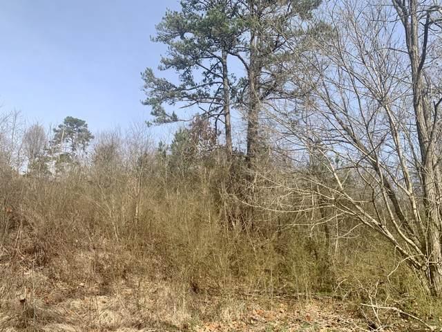 Cherokee Circle, Tazewell, TN 37879 (#1138982) :: Adam Wilson Realty
