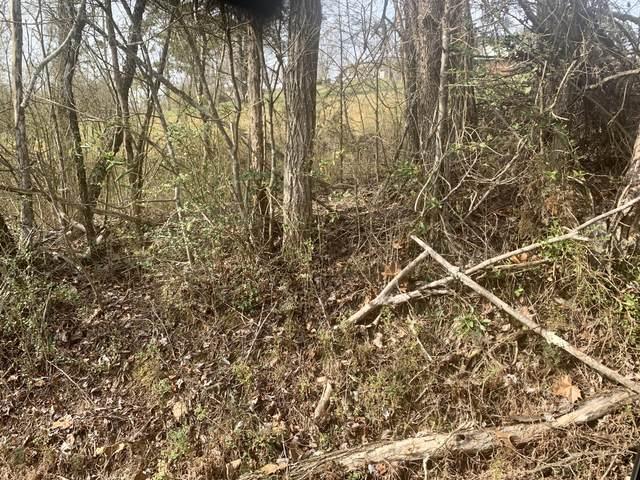 Cherokee Circle, Tazewell, TN 37879 (#1138983) :: Adam Wilson Realty