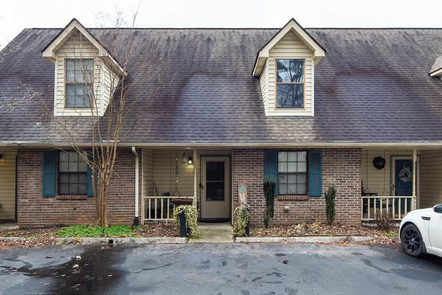 9013 Fountain Brook Lane, Knoxville, TN 37923 (#1139001) :: Billy Houston Group