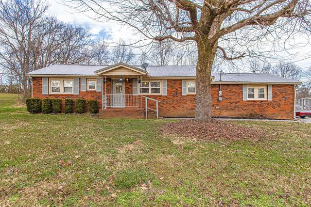 303 Blair Ave, Sweetwater, TN 37874 (#1139004) :: Billy Houston Group