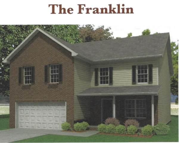 488 Evelyn Drive, Loudon, TN 37774 (#1139013) :: Realty Executives Associates Main Street