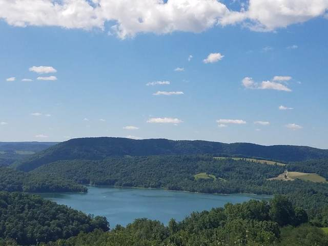 Lot 443 Feldspar Rd, New Tazewell, TN 37825 (#1139017) :: Catrina Foster Group