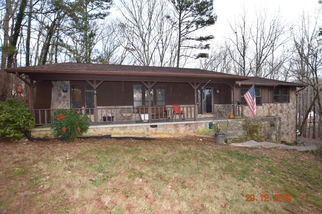 103 Whippoorwill Drive, Oak Ridge, TN 37830 (#1139031) :: Realty Executives Associates Main Street