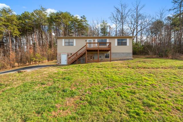 115 Valley View Lane, Heiskell, TN 37754 (#1139090) :: Realty Executives Associates Main Street