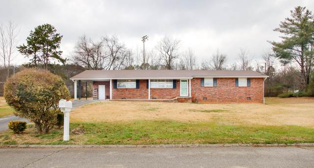5915 Loice Lane, Knoxville, TN 37924 (#1139101) :: The Cook Team